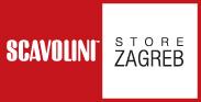 Scavolini Store Zagreb – Dobrodošli u svijet Scavolini namještaja! Logo